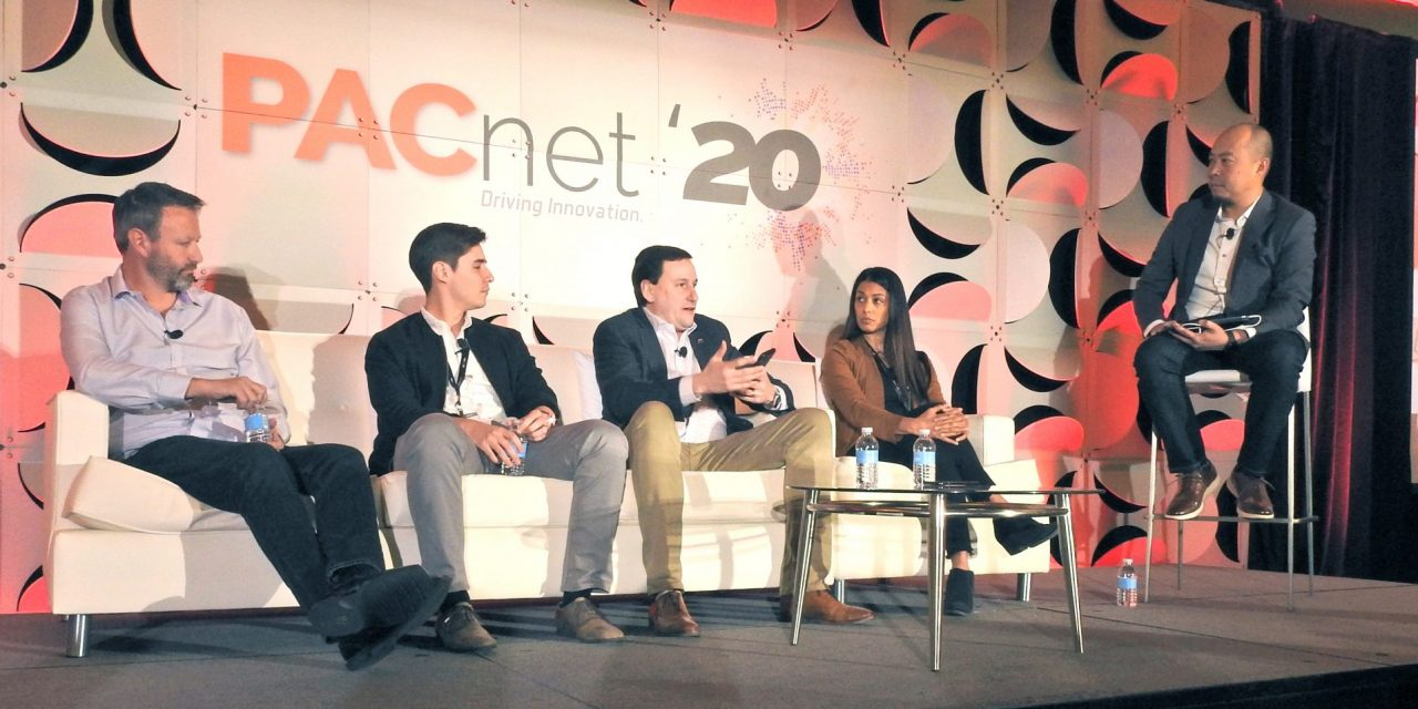 Pacnet '20: As Real As It Gets