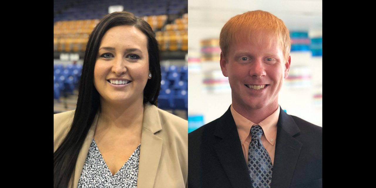 Spectra Promotes, Hires in Kentucky