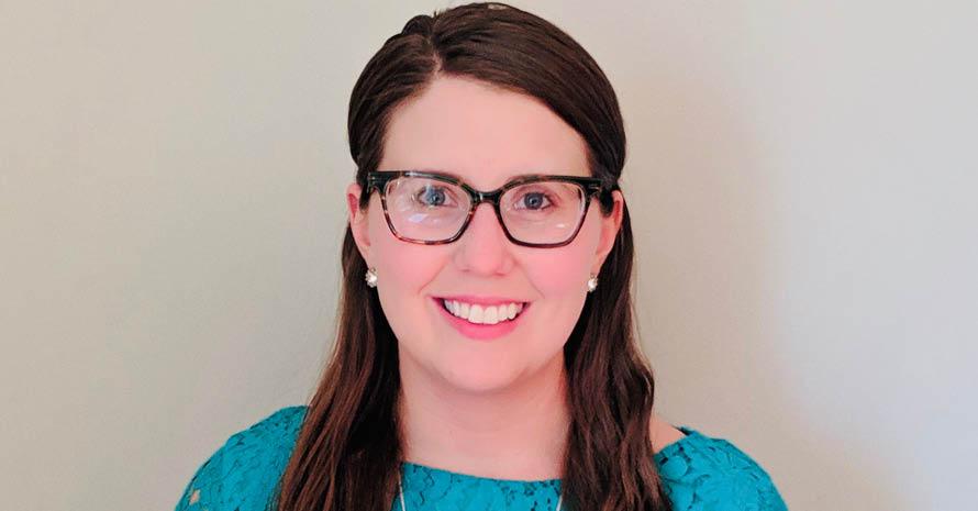 Generation Next: Brooke Bockelman