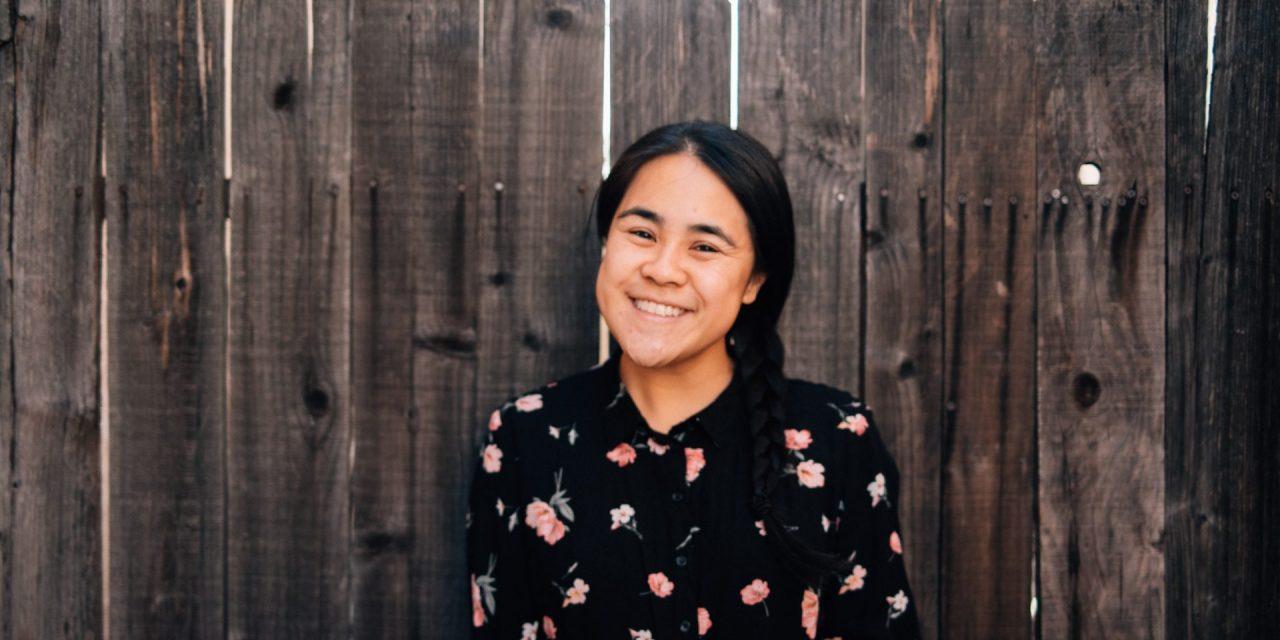Generation Next: Cindy Huang