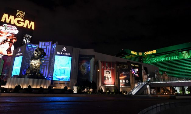 MGM Resorts Lays Off Entertainment Execs