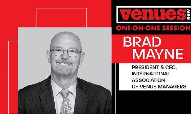 Video: Digital Sessions With Brad Mayne