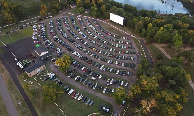 Drive-Ins: A 'Loop Daddy' Road Show for the COVID-19 Age