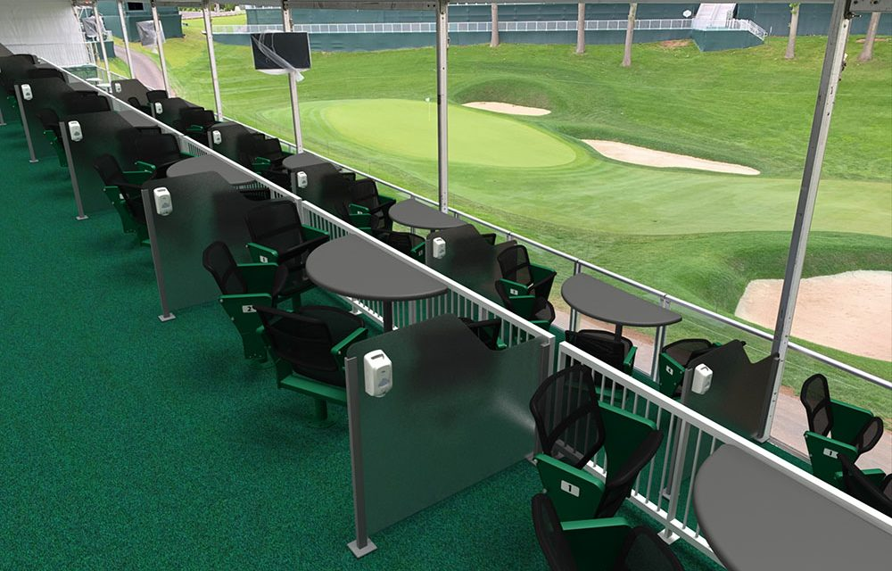 Seating Manufacturers Stepping Up for Distancing