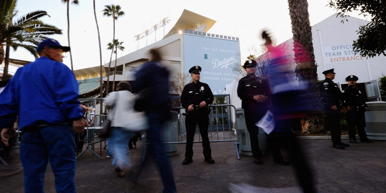 What Defunding Police May Mean for Venue Security