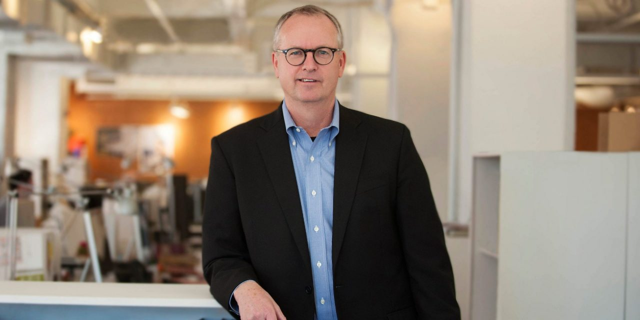 Waggoner Moves to Consulting Role at HOK