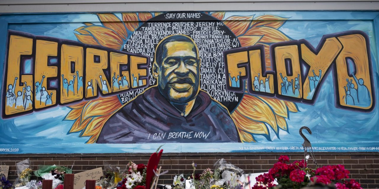 Live Industry Responds to George Floyd's Death, Protests