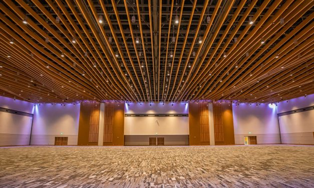 Convention Centers: More to Love