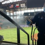 Clean Break: How Janitorial Service Is Changing at Venues