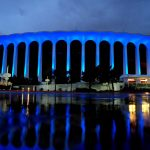 CAA Sports Selling Forum Naming Rights