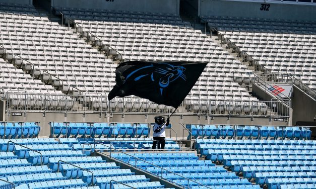 Panthers Among 4 More NFL Teams Letting Fans Return