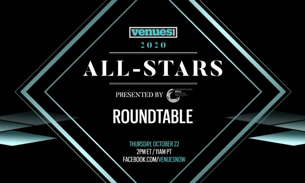 Video Interview: VN All-Stars Roundtable