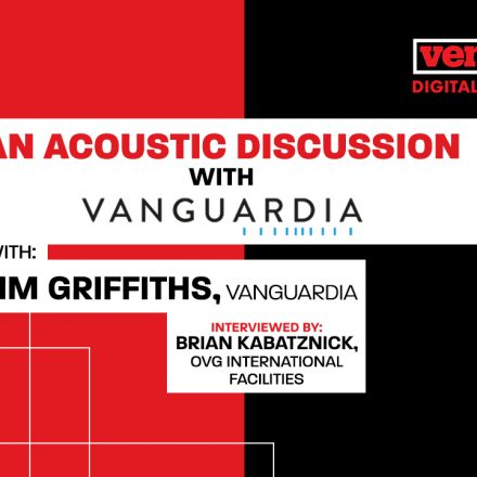 Video Interview: An Acoustic Discussion With Vanguardia