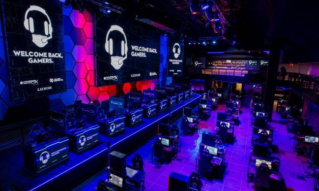 Focus: Esports — Game On