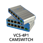 Veracity-USA VCS-4P1 CAMSWITCH