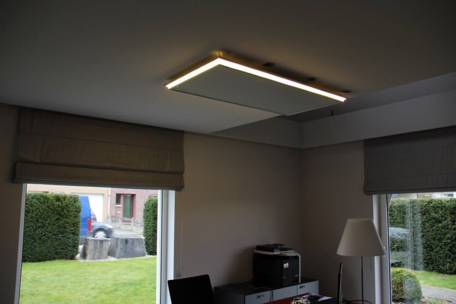 Infrarood verwarming l werking zon effect l duurzaam onderdelen l ...