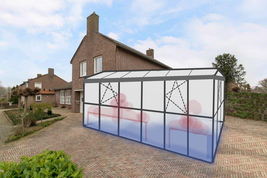 ontwerp verbouwing huis