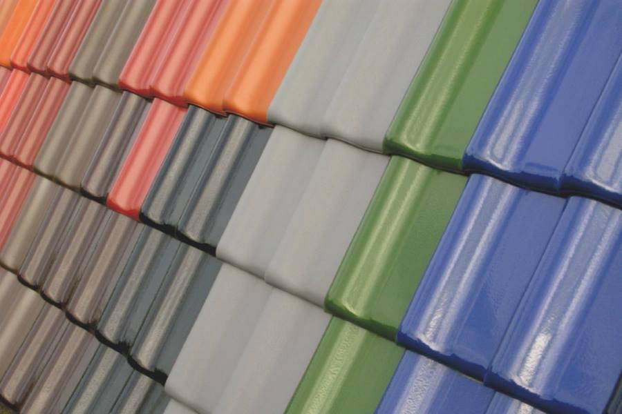 Top Welke dakpannen kiezen - Verbouwkosten PO71