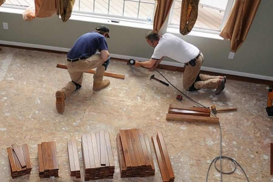 Aannemer verbouwkosten for Aannemer huis bouwen