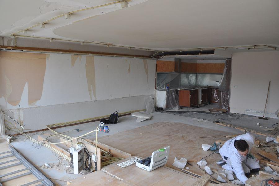 appartement renoveren | kosten, vve, stappenplan en meer!, Deco ideeën