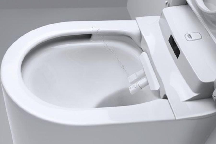 beste douche wc