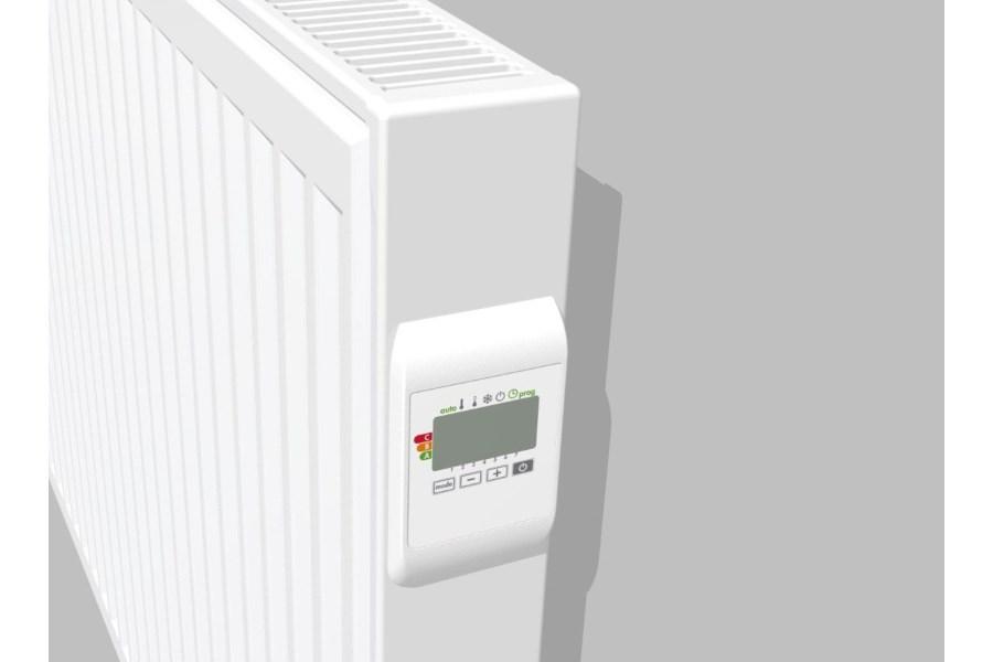 Badkamer Radiator Aanbieding : Elektrische radiatoren verbruik zuinigheid prijs en online