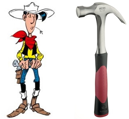 harry hamer