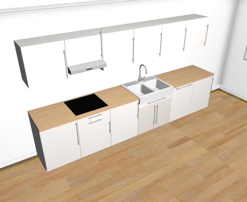 Keuken Wandkast 5 : Wat kost een keuken? prijzen overzicht alles over de keuken kosten