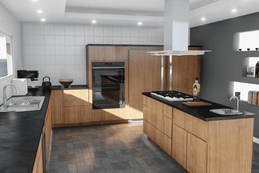 Gemiddelde Kosten Badkamer : Gemiddelde kosten verbouwing l volledige huis l badkamer l keuken