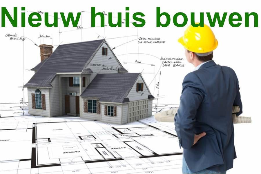 Nieuw huis bouwen tips advies simpel stappenplan nieuwbouw! 2019