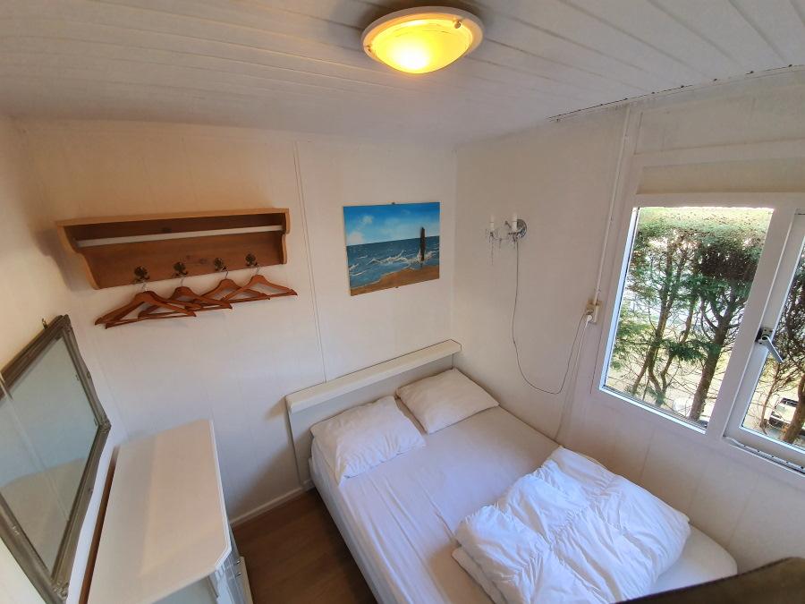 vakantiehuisje zeeland