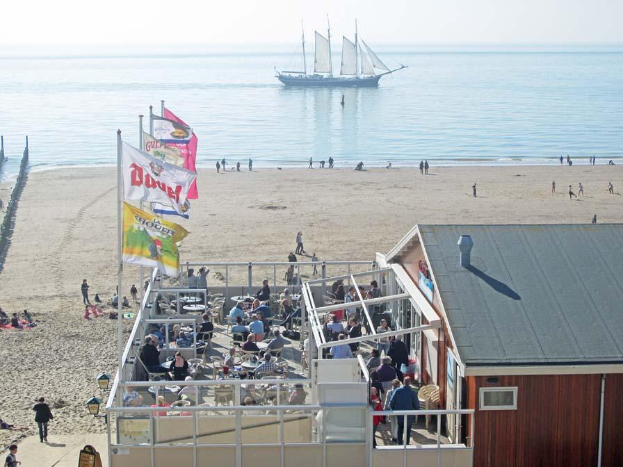 vakantie huisje zeeland zoutelande