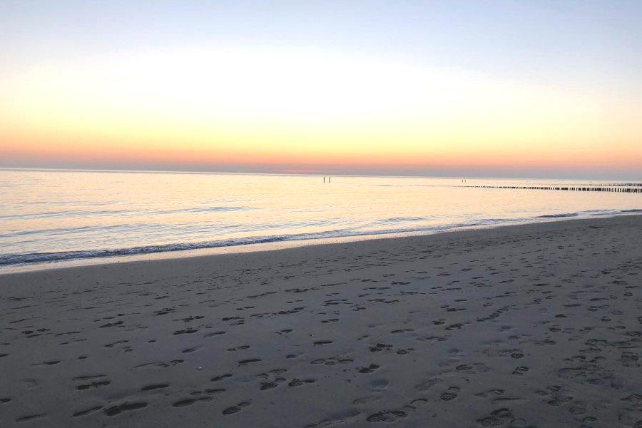 huisje huren strand zeeland