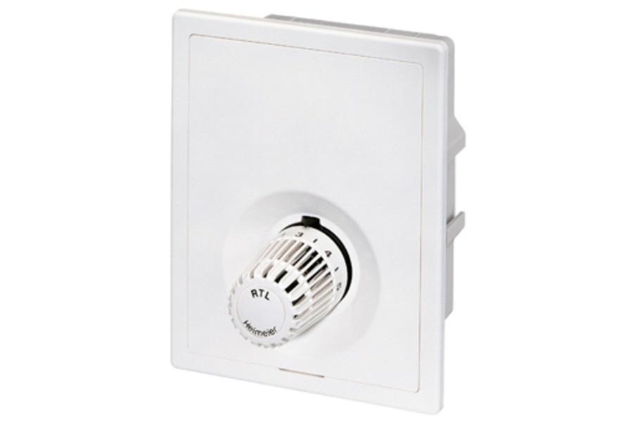 Vloerverwarming aansluiten op radiator | RTL vloerverwarming op ...