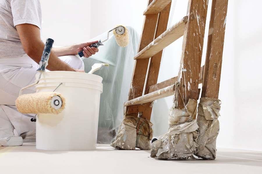 Winterschilder | Uurtarief voor goed winterschilderwerk (incl BTW en Subsidie)