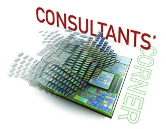 Consultants Corner
