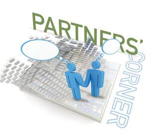 Partners' Corner