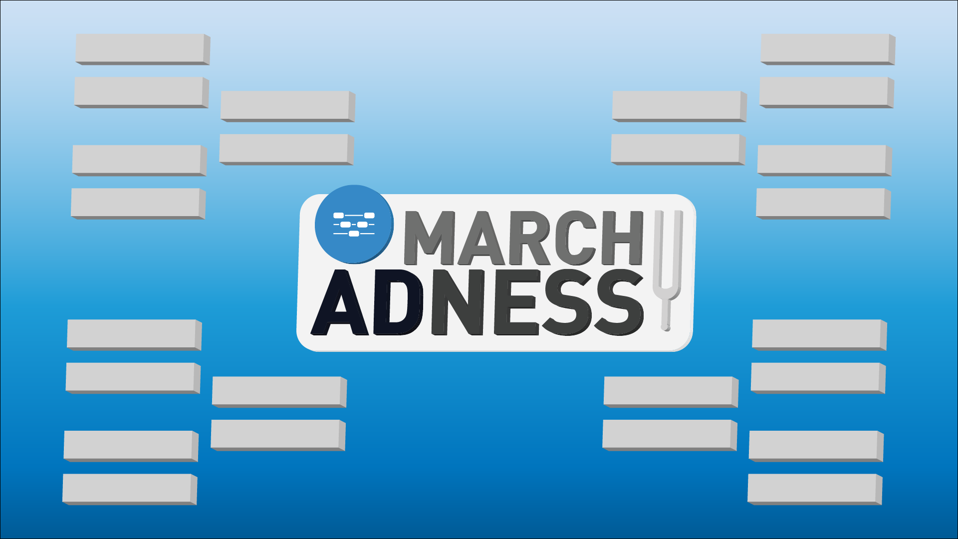 March Adness: Round of 16 Preview