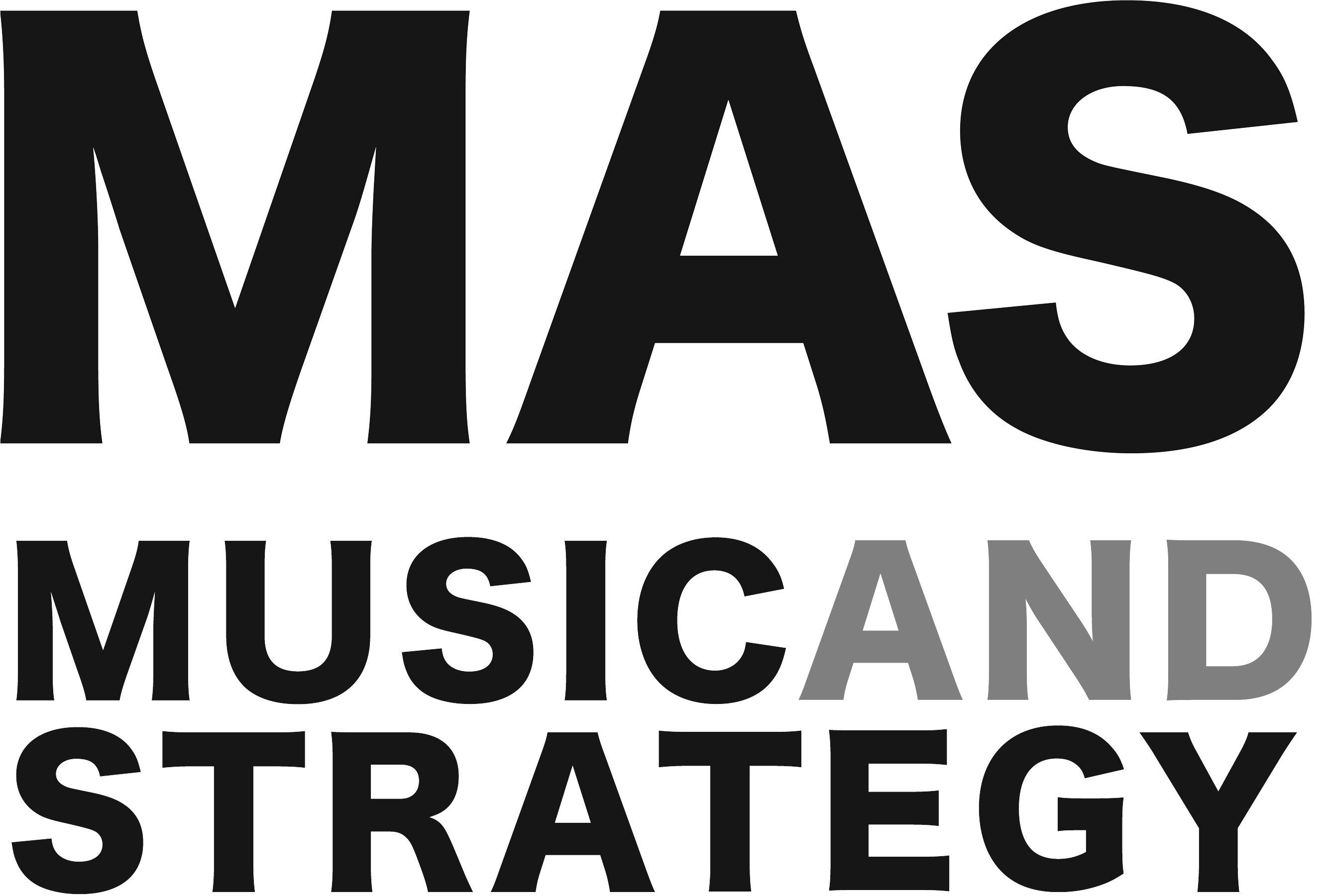 MAS Music And Strategy