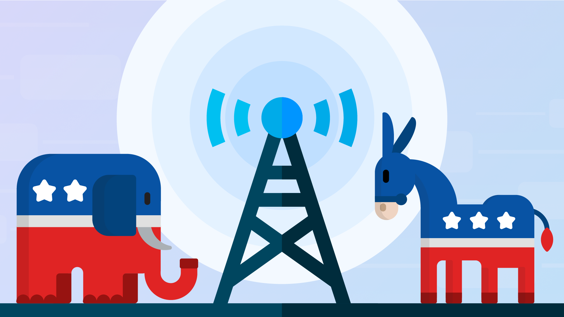 Katz Radio Group proves the power of radio to move swing voters in Florida