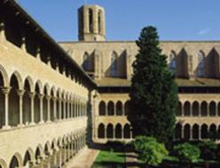 Foto de Reial Monestir de Pedralbes