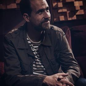 Ruben Jarque