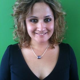 Isabel Fonseca (Productora enCaminArte)
