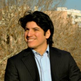 Gustavo Franco Cruz