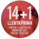 Llenya Prima