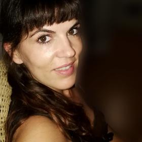 Lorena A Martí
