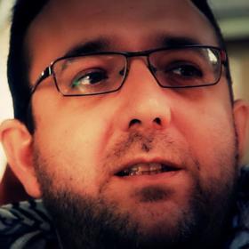 Rafael Medina Santos