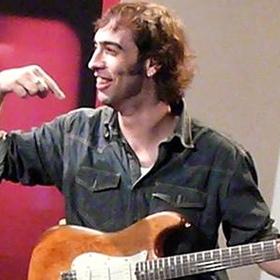 Dani Baraldés