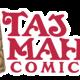 tajmahalcomics.com