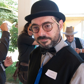 Xavier Alarcón Simón